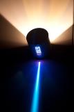 A neat light capture :D