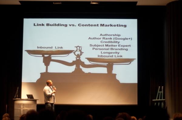 Very interesting slide!